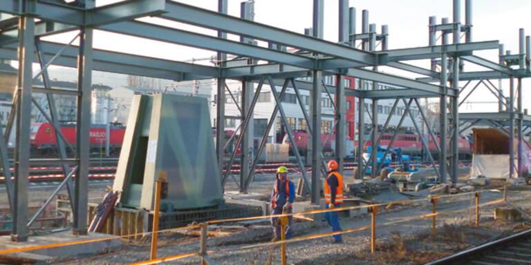 In Graz gibt's heuer 4.000 Baustellen