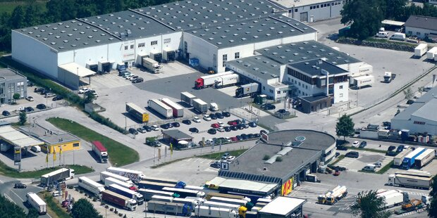 Toter Lkw-Fahrer in Tirol: Festnahme in Lettland