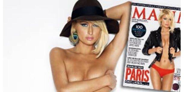 """Paris Hilton zu Gast bei """"Wetten, dass...?"""""""