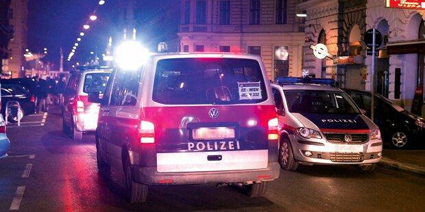 Schon wieder Bombenalarm – Polizei riegelte Innenstadt ab