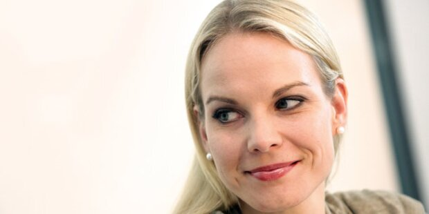 Elina Garanca: Heute Comeback in Linz