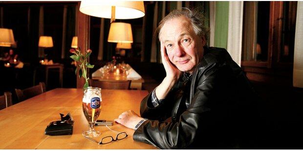 Karl-Heinz Hackl: Abschied im Stillen