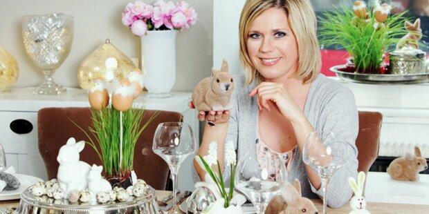 Deko-Tipps für das Osterfest