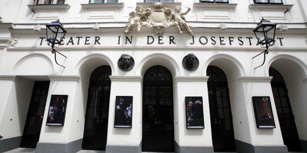 Hollywood zu Gast in der Josefstadt