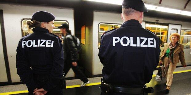 Politik fordert nun U-Bahn-Polizei
