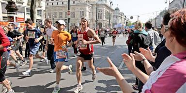 Marathon und Klimaprotest lösen heute Stau-Chaos aus