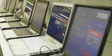 Windows 8 bremst den Computermarkt