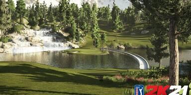 PGA TOUR® 2K21 engagiert die heißesten Kurs-Designer der Community