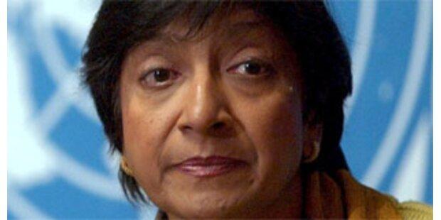 Ban schlägt Südafrikanerin als Nachfolgerin von Arbour vor