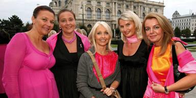 Pink Ribbon Night - Gewinnen Sie VIP-Tickets für die große Gala!