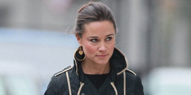 Pippa Middleton: Affäre mit Familienvater?