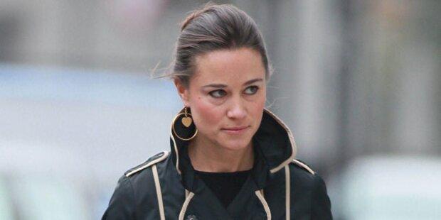 Pippa Middleton: Flieht sie nach New York?