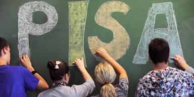 PISA-Studie PISA-Test