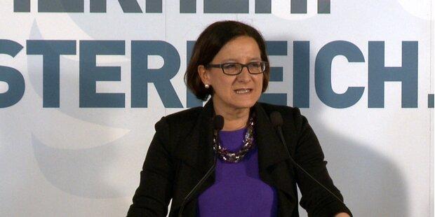 Mikl-Leitner begrüßt Grenzkontrollen-Reform