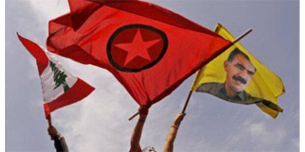 Türkische Armee tötete 13 PKK-Kämpfer