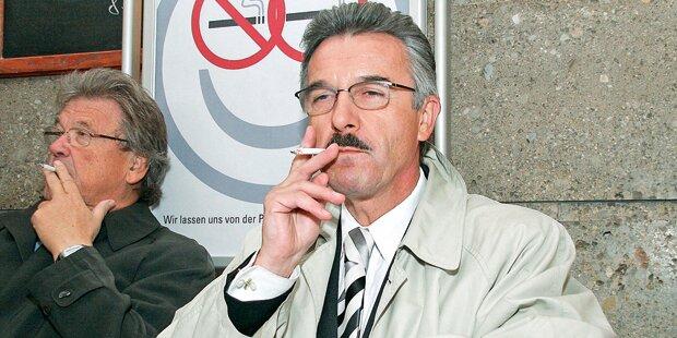Rauchen: Wirte schlagen zurück