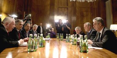 SPÖ will 500 Millionen mehr Entlastung