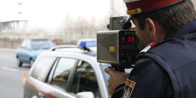 Autofahrern drohen nun mehr Strafen
