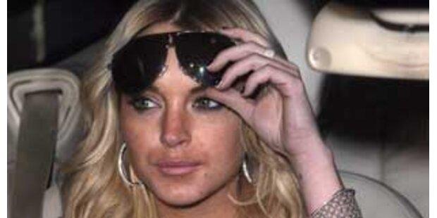 Lindsay Lohan ist die Dümmste in Hollywood