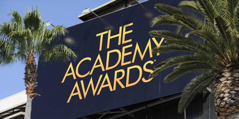 Oscars: Die Nominierungen
