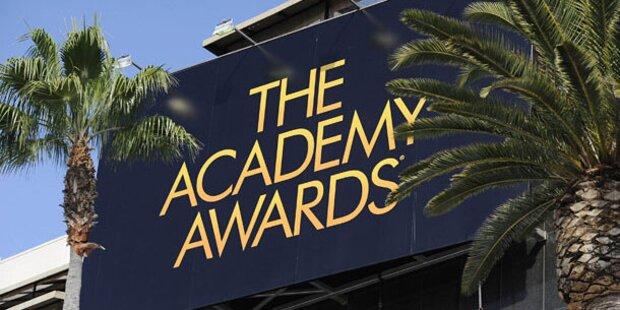 Kulturwoche endet mit Oscar-Verleihung