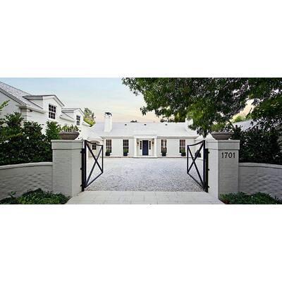 Gwyneths neues Anwesen in L.A.