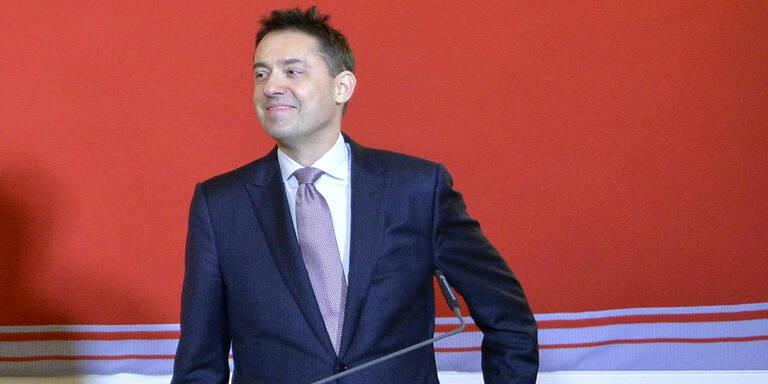 Plagiatsvorwurf gegen Bogdan Roscic