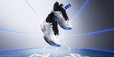 Jetzt kommen die PlayStation-5-Sneaker