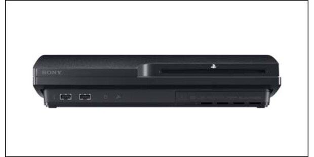 Online-Videothek für PS3 & PSP gestartet