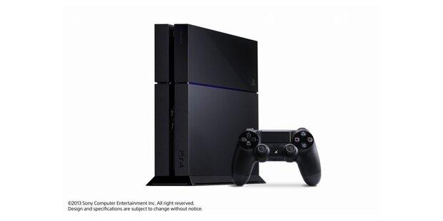 Playstation 4 schon 40 Millionen Mal verkauft