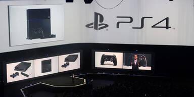 PlayStation TV & Spiele-Streaming kommen