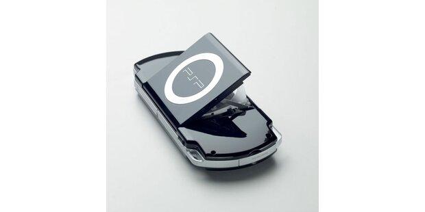 Neue PSP für 169 Euro im Handel