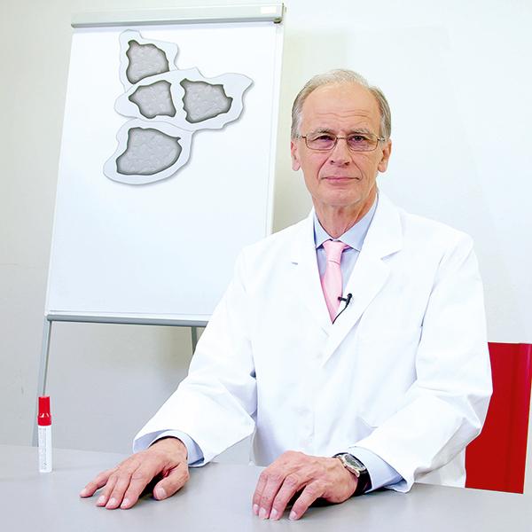 Prim. Univ.-Prof. Dr. Paul Sevelda