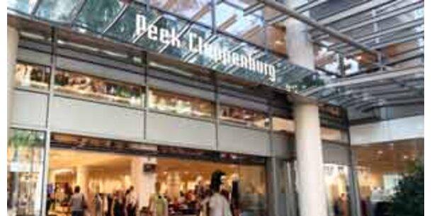 Peek&Cloppenburg macht Jagd auf H&M