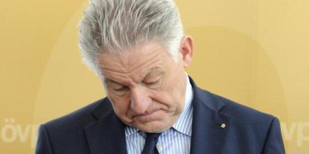 ÖVP sprengte Wahlkampfkosten - SPÖ tobt