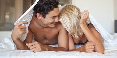 Paare guter Sex