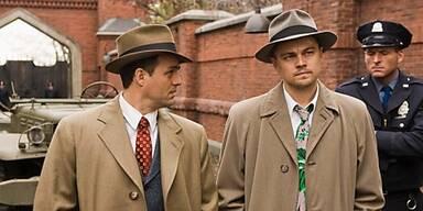 Packender Horrorthriller mit DiCaprio