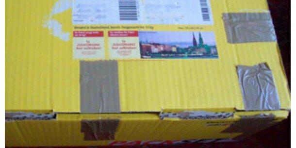 Streikt unsere Post zu Weihnachten?