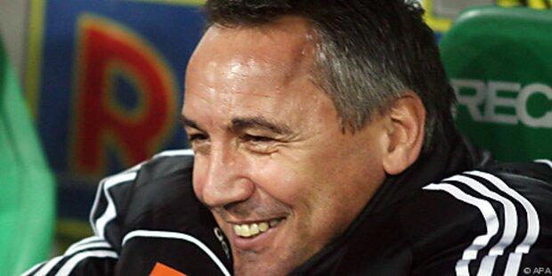 Rapid und Austria sicherten Europacup-Plätze ab