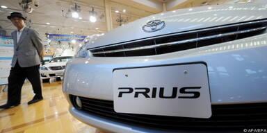 Paice fordert Baustopp des Prius