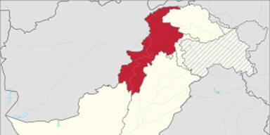 """Pakistan droht Indien mit """"Kampf bis zum Ende"""""""