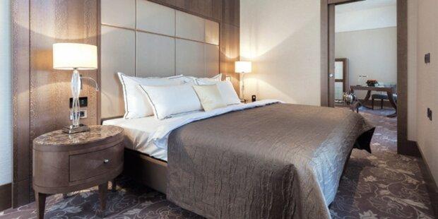 Wien bekommt ein neues Luxushotel