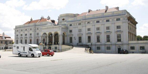 Wien bekommt 2012 Sechs-Sterne-Tempel