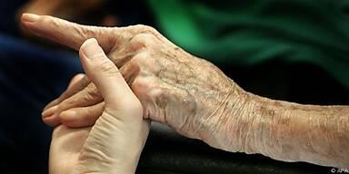 Palliativbetreuung soll ausgebaut werden