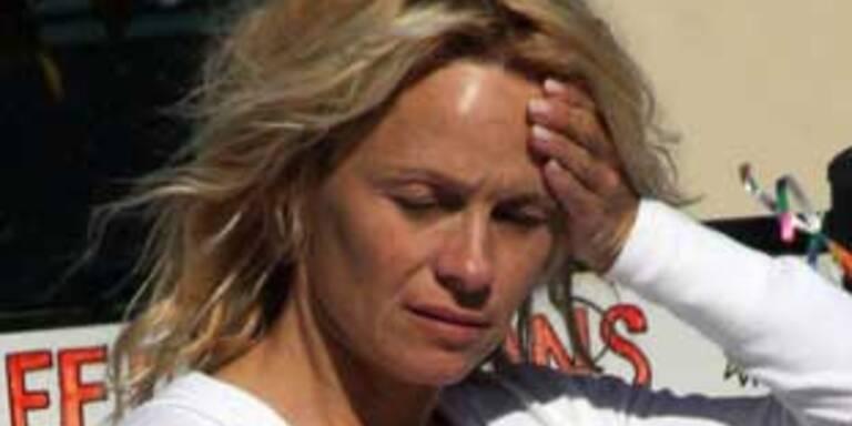Pamela Anderson bereut ihre Hochzeit schon