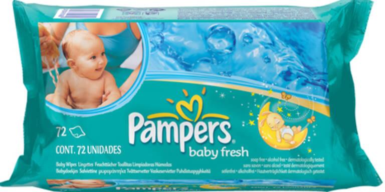 Preise für Babyprodukte variieren stark