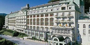 Ukrainer steigt bei Hotel Panhans ein