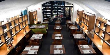 Corona-Infizierter besuchte Restaurant in Innsbruck