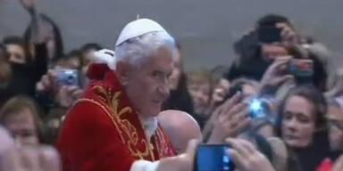 Warum der Papst wirklich zurücktritt