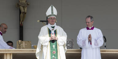 Papst Chile
